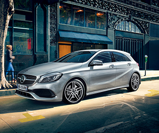 Offre Classe A Sport Edition | Mercedes-Benz France