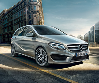 Offre Classe B Sport Edition | Mercedes-Benz France